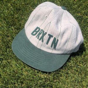 Brixton Hamilton Wool  cap